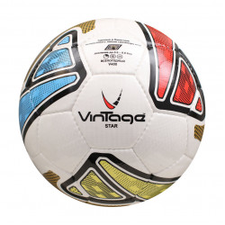 Мяч футбольный Vintage Star V400 р.6