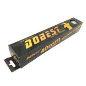 Мяч для настольного тенниса Dobest BA-02 2 звезды 6шт/уп