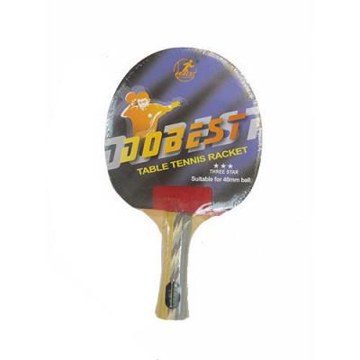 Ракетка для настольного тенниса Dobest BR01 3 звезды
