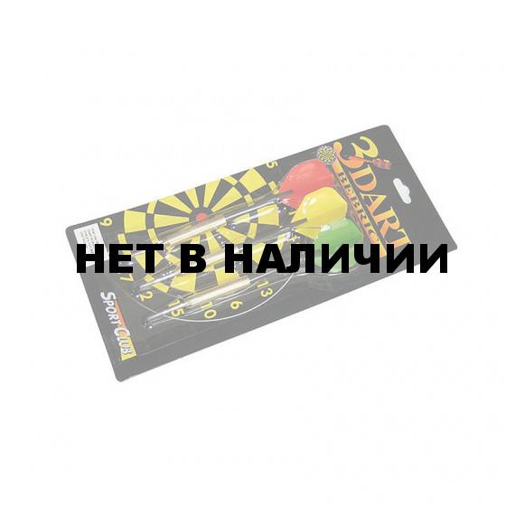 Комплект дротиков (3 шт.) HD-1024