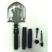 Лопата складная туристическая SWAT NK-BG143