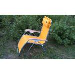 Кресло-шезлонг Canadian Camper CC-68011