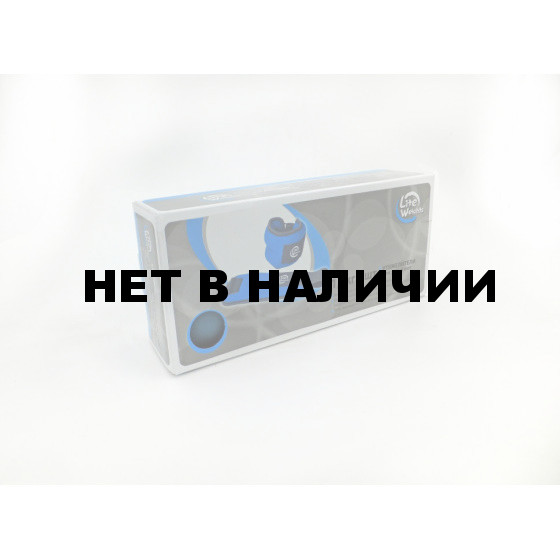 Утяжелители для ног и рук Lite Weights 5869WC 1кг*2шт