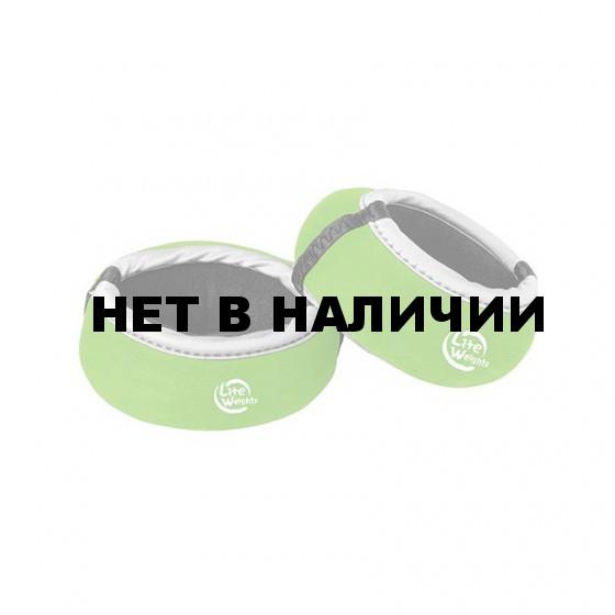 Утяжелители для рук Lite Weights 5825LW 0,25кг*2шт