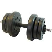 Гантель разборная 10 кг Lite Weights 3103CD