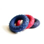 Эспандер-кольцо кистевой 30 кг