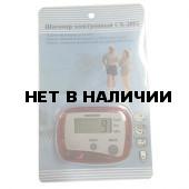 Шагомер электронный СХ-2002