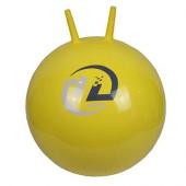 Мяч-попрыгун с рожками BB-004-45 (45см)