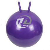 Мяч-попрыгун с рожками BB-004-65 (65см)
