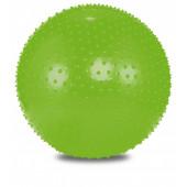 Мяч для фитнеса массажный 1855LW 55см