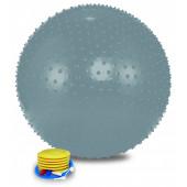 Мяч для фитнеса массажный 1875LW 75см