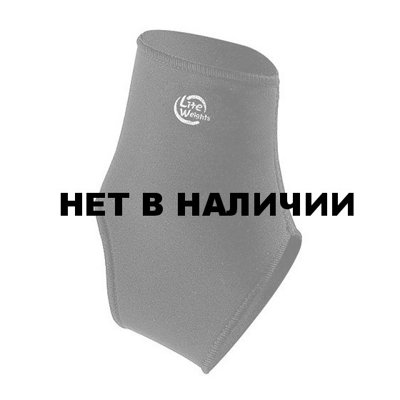 Суппорт голеностопа Lite Weights 5131NS (S)