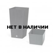 Кашпо для цветов Rato Square DRTS325-S433 (21/49 л) 2 предмета