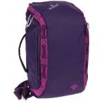 Рюкзак WoodLand CITY 18 L (темно-фиолетовый)