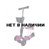 Самокат детский трёхколёсный SportElite SE100 (3 в 1)