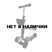 Самокат детский трёхколёсный SportElite SE110 (3 в 1)