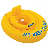 Надувной круг Intex 59574NP 67 см для малышей от 1 до 2 лет