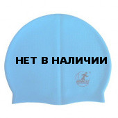 Шапочка для плавания массажная Dobest XA20