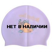 Шапочка для плавания детская Dobest RH-С20