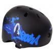 Шлем защитный для скейтборда PWH-838 р.M (55-58см)
