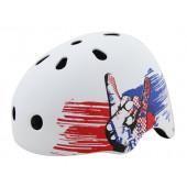 Шлем защитный для скейтборда PWH-890 р.M (55-58см)