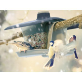 Кормушка для птиц Double IBFD-S433