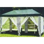 Садовый тент шатер Green Glade 1056 (1015)