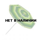 Зонт пляжный Zagorod Z200 (диам. 200см, в чехле) (зеленый)