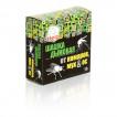 Шашка дымовая Help 80233 от комаров, мух и ос 50 г