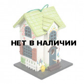 Скворечник для птиц Blumen Haus Коттедж 65704