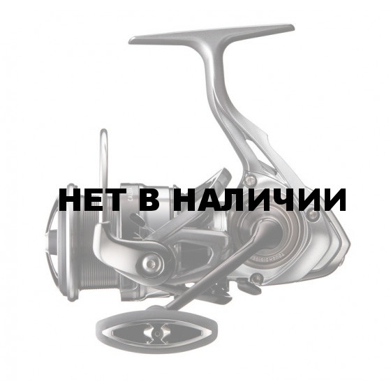 Катушка безынерционная Daiwa 18 Caldia LT 3000D-C 10412-305RU