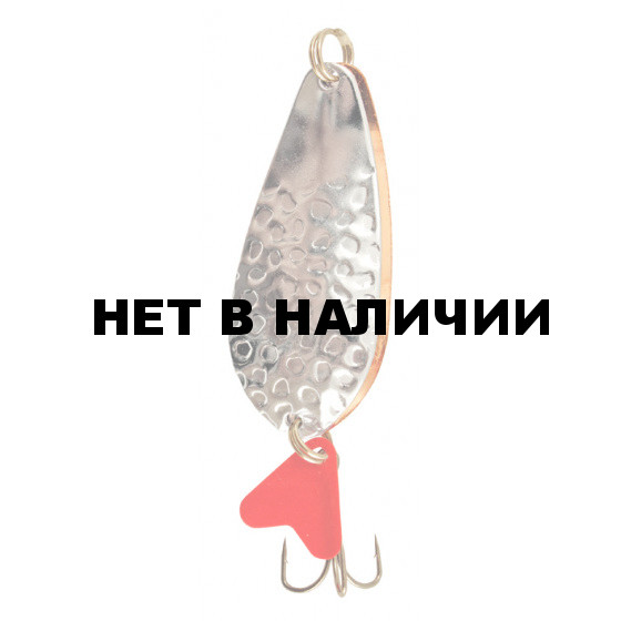 Блесна Siweida Dnepr Double 27г серебро+медь (56322713)