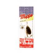 Блесна Mepps Aglia Nr №2 4,5г (CAND40021)