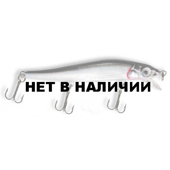 Воблер Siweida Classic Minnow 130F 22,5г; 0,5-1,5м цвет 21 (W0101130-21)