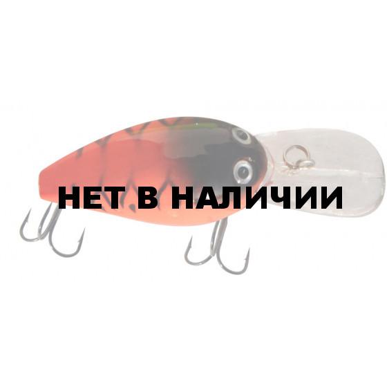 Воблер Siweida Funny Crank 53F 10,0г; 0,5-2,5м цвет 13 (W2801053-13)