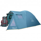 Палатка Greenell Велес 4 v.2