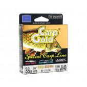 Леска Balsax Gold Carp Box 150м 0,4 (17,5кг)