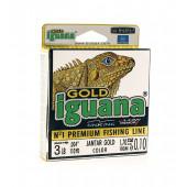 Леска Balsax Iguana Gold Box 100м 0,1 (1,7кг)