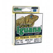 Леска Balsax Iguana Gold Box 100м 0,12 (2,5кг)