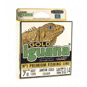 Леска Balsax Iguana Gold Box 100м 0,14 (3,0кг)