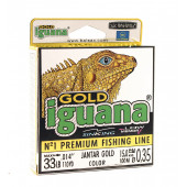Леска Balsax Iguana Gold Box 100м 0,35 (15,0кг)