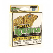 Леска Balsax Iguana Gold Box 130м 0,45 (22,5кг)