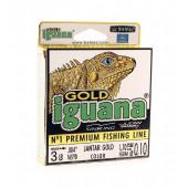 Леска Balsax Iguana Gold Box 150м 0,1 (1,7кг)