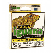Леска Balsax Iguana Gold Box 150м 0,12 (2,5кг)