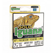 Леска Balsax Iguana Gold Box 150м 0,14 (3,0кг)