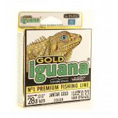 Леска Balsax Iguana Gold Box 150м 0,32 (13,0кг)