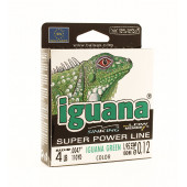 Леска Balsax Iguana Box 100м 0,12 (1,95кг)