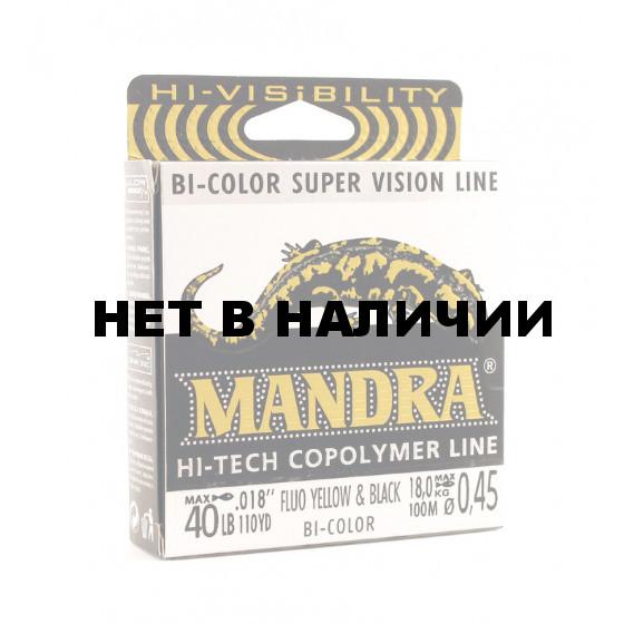 Леска Balsax Mandra Box 100м 0,45 (18,0кг)