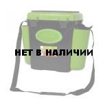 Ящик для зимней рыбалки Helios FishBox односекционный 10л