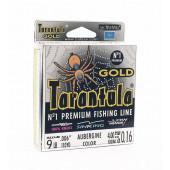 Леска Balsax Tarantula Gold Box 100м 0,16 (4,0кг)
